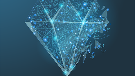The Alrosa deal with Everledger, through blockchain-enabled WeChat Mini Program, will bring transparency to the diamond retailing business in China. Image credit: Everledger