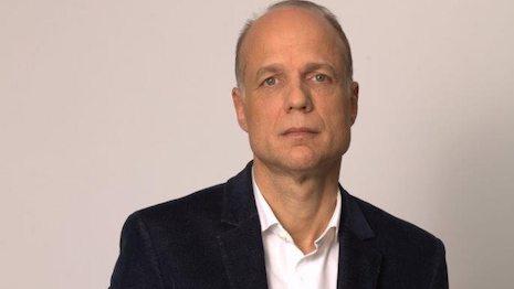 Jean-Jacques Guével is incoming CEO of Balmain. Image credit: Balmain