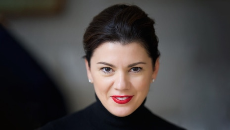 Kristen O'Hara is newly named senior vice president and chief business officer of Hearst Magazines. Image credit: Hearst Magazines