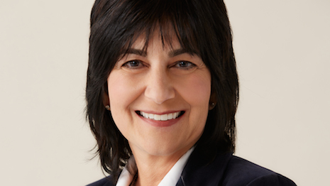Lisa Kauffman is senior vice president and chief marketing officer of Starboard Cruise Services