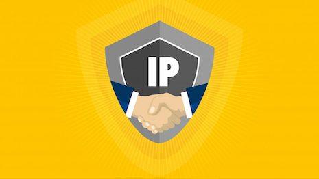 Alibaba's IP efforts seem to be working. Image credit: Alibaba