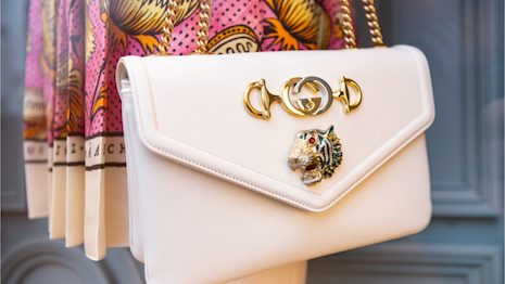 Gucci will open 14 new portfolio brand stores in six Chinese cities in 2020. Image credit: Shutterstock