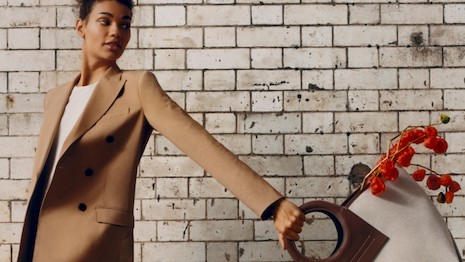 Net-A-Porter has expanded its Net Sustain platform to become a serious badge of sustainability for brands that respect the environment. Image courtesy of Net-A-Porter