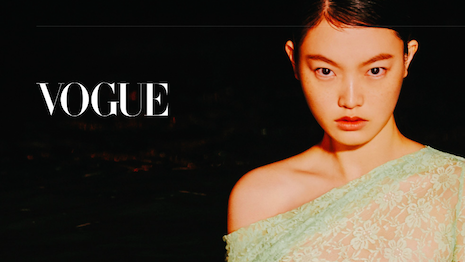 Vogue's Singapore edition is a nod to the city state's booming fashion and luxury retail market, as well as the clout of the local and expatriate purchasing power. Image credit: Condé Nast