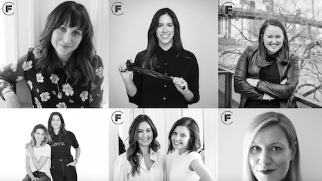 UBS has partnered with the Female Founder Collective to help women company founders and leaders gain access to more funding to take their firms to the next level. Image credit: Female Founder Collective