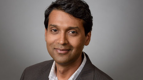 Rodney Ramcharan is associate professor of finance and business economics at the USC Marshall School of Business