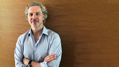 Antonio Carriero is chief digital and technology officer of Breitling