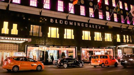Bloomingdale's flagship department store in New York. Image credit: Bloomingdale's