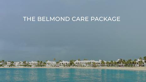 Belmond Hotel. Image credit: Belmond Hotel