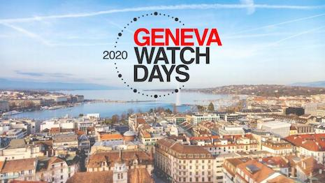 Geneva Watch Days may shape up to be the biggest threat to Baselworld and Geneva Watches & Wonders, both shows cancelled this year because of the COVID-19 coronavirus outbreak worldwide. Image credit: Geneva Watch Days
