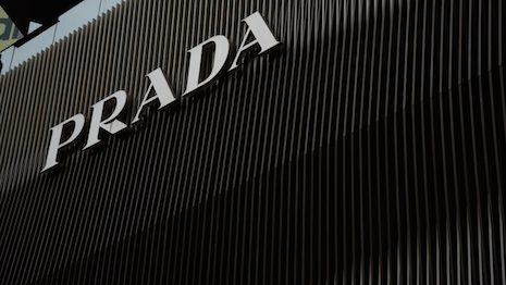 Prada reports APAC growth took a hit due to Hong Kong protests in FY 2019, but mainland China remained strong. Image credit: Shutterstock