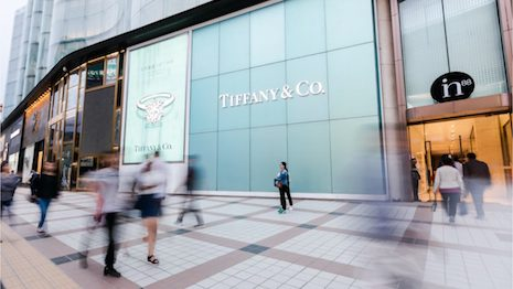 Young Chinese were big spenders over the last decade, but a recession could devastate that market. Fortunately, there are ways luxury brands can enhance sales despite a downturn. Image credit: Shutterstock