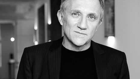 François-Henri Pinault is chairman/CEO of Kering