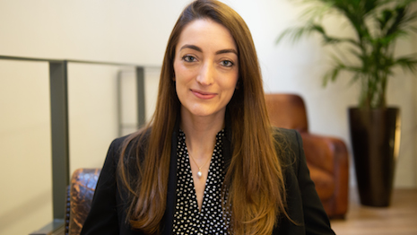 Giulia Prati is vice president of research for the U.S. at Opinium Research