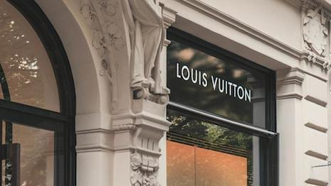 Brands such as Louis Vuitton will be able to weather the storm with strong customer loyalty and focus on quality product as well as a deep-pocketed owner in LVMH. Other luxury brands may not be as blessed. Image credit: Louis Vuitton