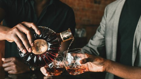 The loss of hospitality, bar and retail business over COVID-19 lockdowns in key markets has hit Rémy Cointreau Group hard, as it has others in the category. Image credit: Rémy Cointreau Group