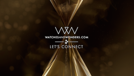 Swiss-based Fondation de la Haute Horlogerie's portal at watchesandwonders.com seeks to offer a one-stop-shop destination of Swiss watch industry news, content and retail access for participating brands, retailers, media and consumers. Image credit: Fondation de la Haute Horlogerie