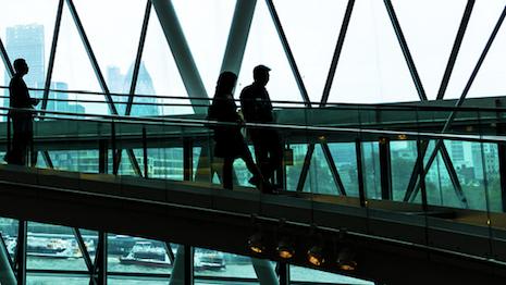 Gartner report says companies should focus on employee experience during reopening. Image credit: Gartner