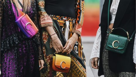 Most luxury brands have lost a staggering amount of earnings during this crisis, but a lot of these drastic results could have been avoided with brand audits. Image credit: Shutterstock