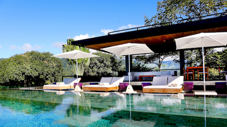 Kura Boutique Hotel, a Cayuga Collection property in Costa Rica.