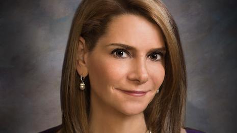 Liz Elting is founder/CEO of the Liz Elting Foundation