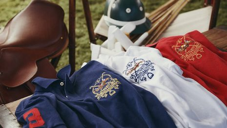 """Ralph Lauren chief financial officer Jane Nielsen said: """"We expect to be strongly back to growth in Q2 of this year in mainland China."""" Image credit: Ralph Lauren's Weibo"""