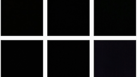 Brands join in solidarity with #BlackOutTuesday. Image credit: Instagram