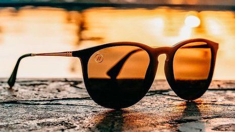Gaining majority control of Californian sunglasses maker Blenders Eyewear gives Safilo Group access to millennial and Gen Z consumers through direct ecommerce. Image credit: Blenders Eyewear
