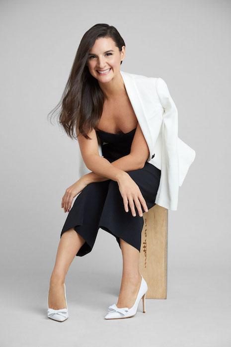 Jennifer Stucko is founder/CEO of Prota Fiori