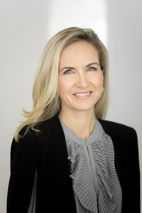 Kristina Buckley Kayel is North America managing director of the Natural Diamond Council