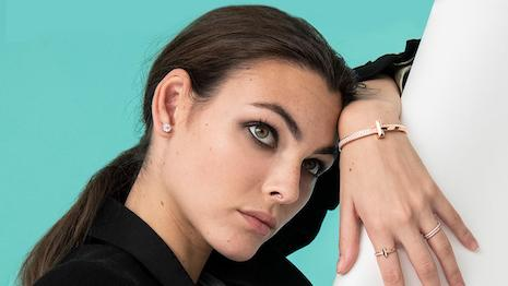 Will LVMH put a ring on Tiffany's finger? Image credit: Tiffany & Co.