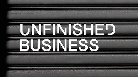 Unfinished Business is LVMH Cognac brand Hennessy's financial leg-up to small, minority-run businesses in hospitality that supported the wines and spirits sector as well as other markets. Image courtesy of Hennessy
