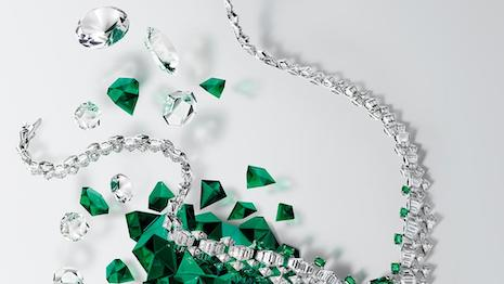 Richemont-owned Cartier recently launched its Surnaturel high jewelry collection