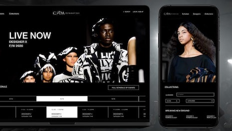The Council of Fashion Designers of America, with Runway360's launch, is turning to a digital portal as a one-stop resource for its U.S. fashion designer community and those who interact with it. Image credit: CFDA