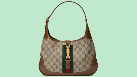 The Jackie 1961 bag. Image credit: Gucci