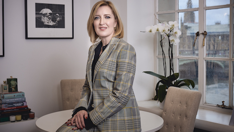 Helen Brocklebank is chief executive of Walpole