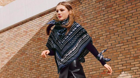 Hermés is off its stride due to the fallout of COVID-19 lockdowns, travel restrictions and store closures. Image credit: Hermés