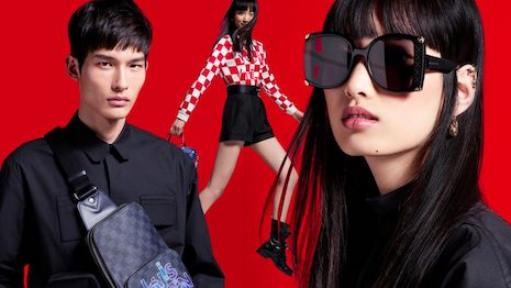 By 2030, China could account for as much as 50 percent of the global luxury market. In other words: We are now entering the Chinese Decade. Photo: Louis Vuitton. Composite: Haitong Zheng/Jing Daily