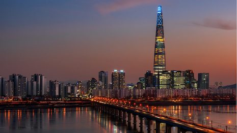 China and South Korea are the two countries that have recovered from COVID-19 the fastest, but their luxury market rebounds look quite different. Image credit: Shutterstock