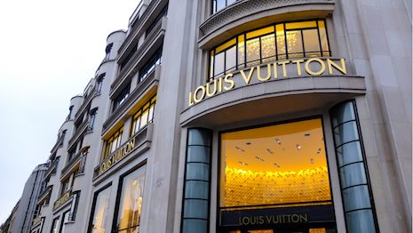LVMH and Kering just released their half-year results, and their revenues and profits fell dramatically. But what does this mean for the rest of the luxury industry? Image credit: Shutterstock