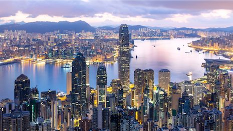 A recession is alarming Hong Kong's overseas investors and the local business community. But will the city's real estate market ever bounce back? Image credit: Shutterstock