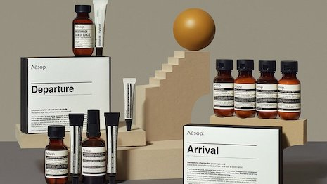 Many cruelty-free beauty brands have found it difficult to enter the Chinese market due to conflicts between mandatory animal testing and their brand ideals. Image credit: Aesop