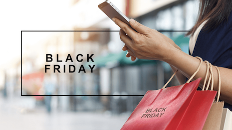 Placer.ai explores the role of Black Friday in a pandemic year. Image credit: Placer.ai