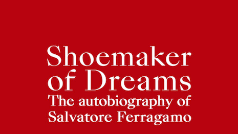 Italian fashion, footwear and leather goods brand Salvatore Ferragamo has turned its founder's autobiography into a series of podcast episodes read by celebrities, actors and journalists. Image credit: Salvatore Ferragamo