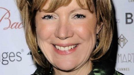 Fiona Sanderson