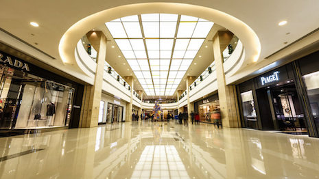 For luxury brands, China is no longer a market for dumping unpopular inventory or lazily opening new stores and hoping for the best. Image credit: Shutterstock