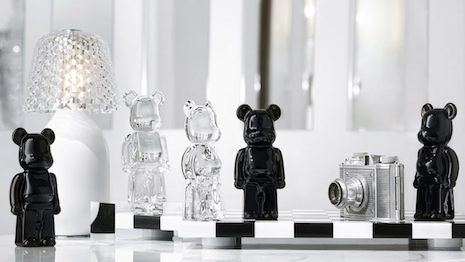 After two years of Fortune Fountain Capital ownership, the French crystal maker Baccarat finds itself in a vulnerable position and a cloudy future. Photo: Baccarat