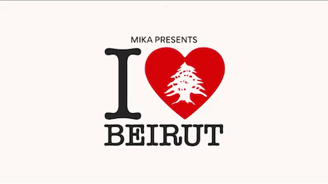 "Kering and its brands are supporting the ""I Love Beirut"" concert Sept. 19. Image credit: Kering"