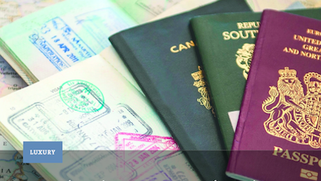 Post-pandemic demand for second passports for countries in the European Union and the Caribbean, with their visa-free access to many markets, has grown among the affluent set