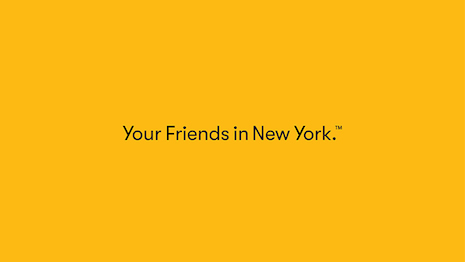"Kering has partnered with Kerby Jean-Raymond to debut an emerging talent hub for fashion designers called ""Your Friends in New York."" Image credit: Your Friends in New York"